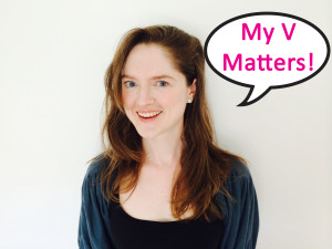 My V Matters - when sex hurts there is hope